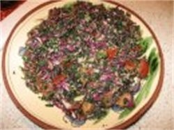 Raw Foods Chef Brenda Hinton makes a delicious Kale Cole Slaw -- and with her recipe, so can you!