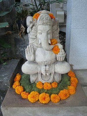 Bali Ganesha
