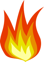 fire clip art from clipartbest.com