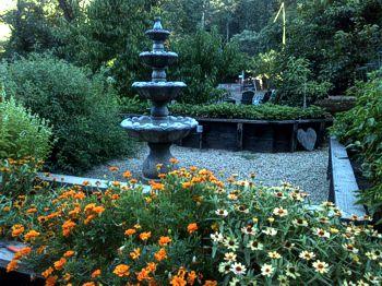 Gatehouse Garden