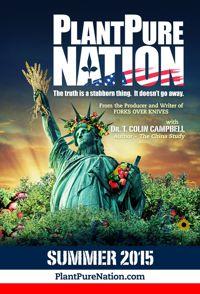 PlantPure Nation film poster
